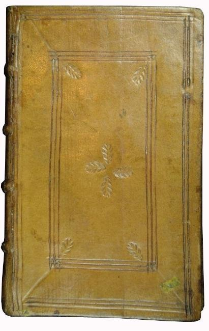 [Literary quarrels, Poetry] Castelvetro, 1573