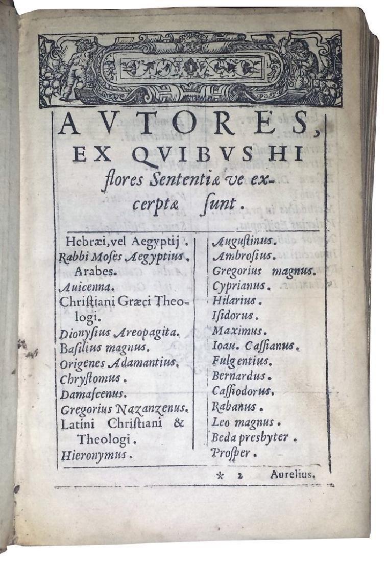 [Philosophy and Theology, Anthology] Hibernicus, 1576 - 4