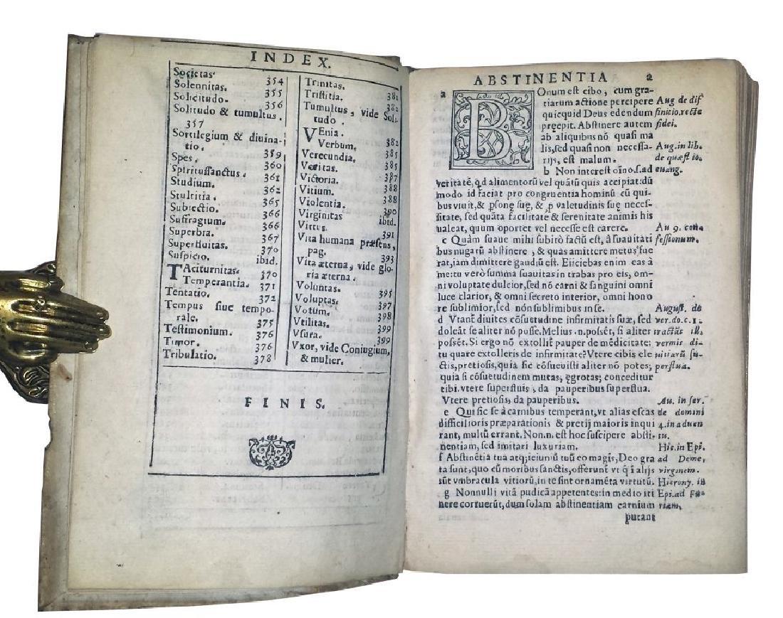[Philosophy and Theology, Anthology] Hibernicus, 1576 - 5