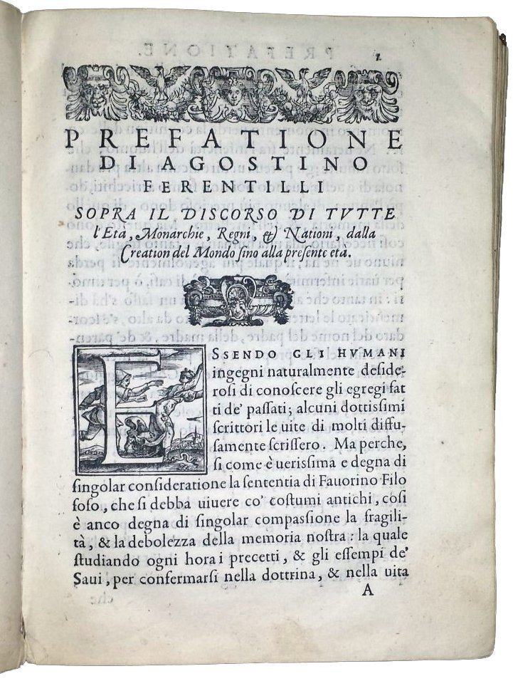 [World History, Explorations] Ferentilli, 1577 - 3