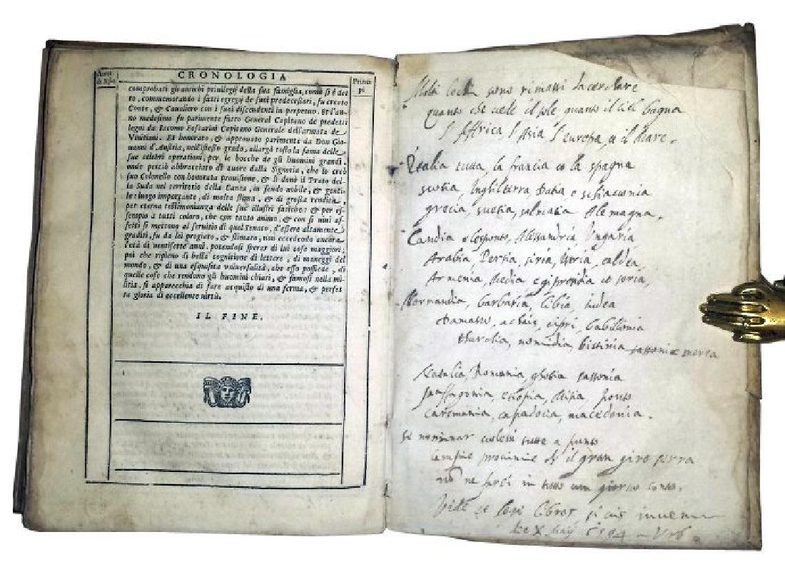 [World Chronicle] Sansovino, 1582 - 5