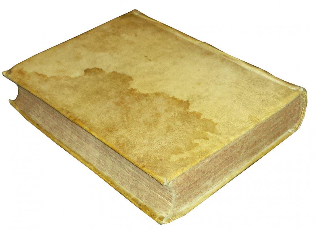 [Anecdotes, Ancient Stories] Contarini, 1589 - 5