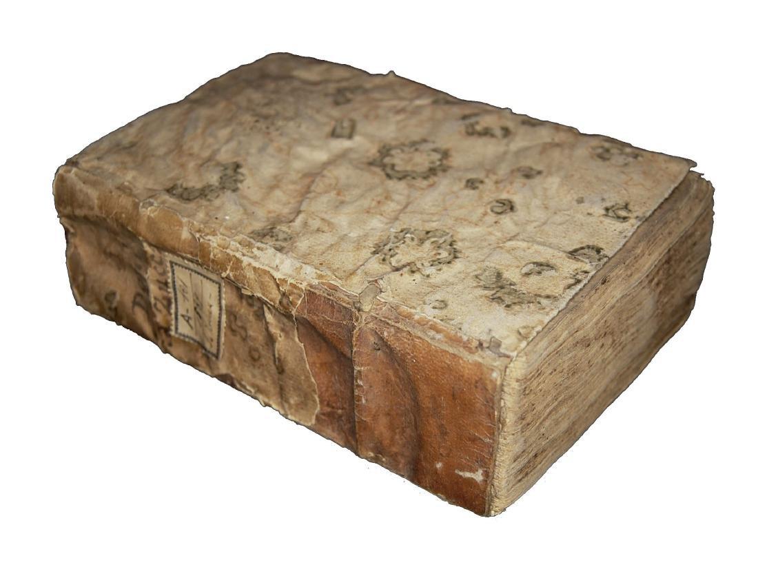 [Tales, Jokes] Doni, La zucca del Doni, 1589