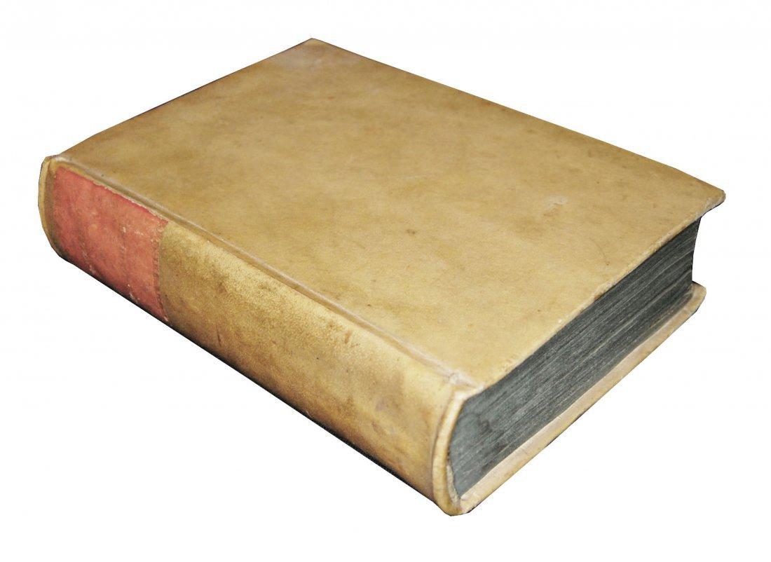 [Erudition, Philosophy, Poetry] Varchi, Lezzioni, 1590 - 2
