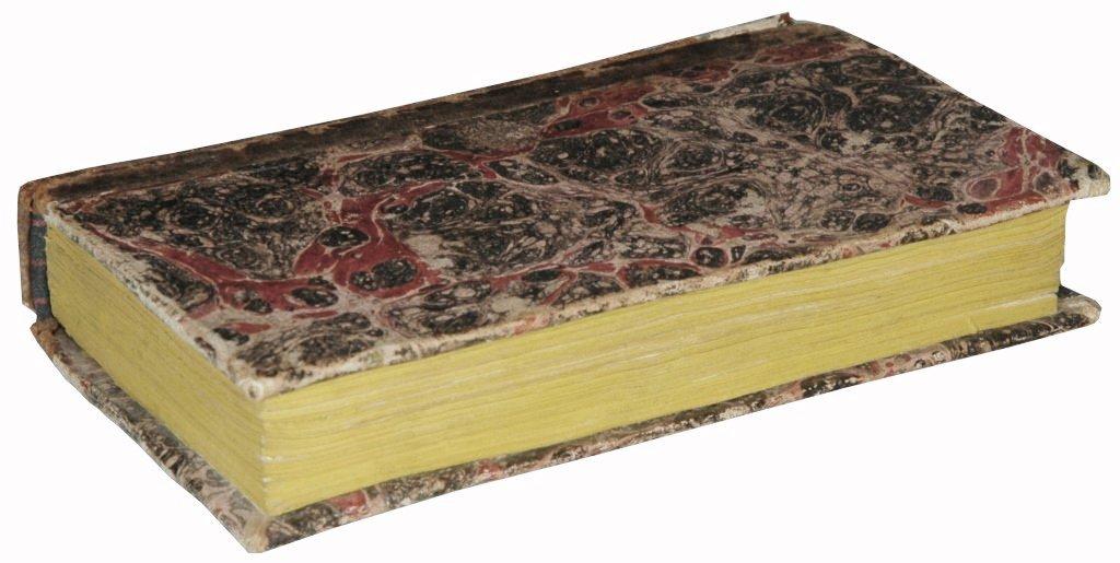 [Latin Poetry, Love Letters] Ovidius, Epistole, 1607 - 6