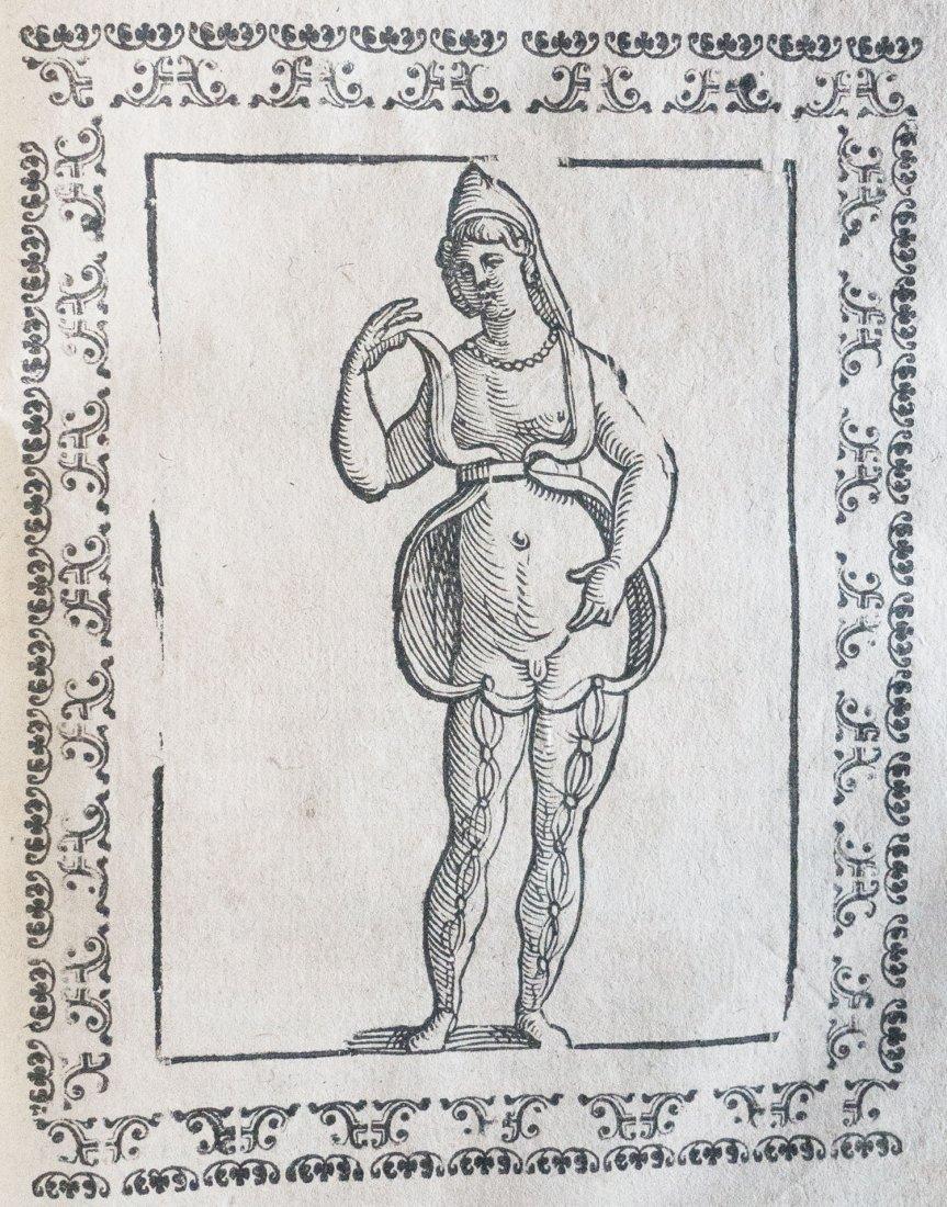 [Religion, Illustrated Book] Cartari, Immagini degli - 10