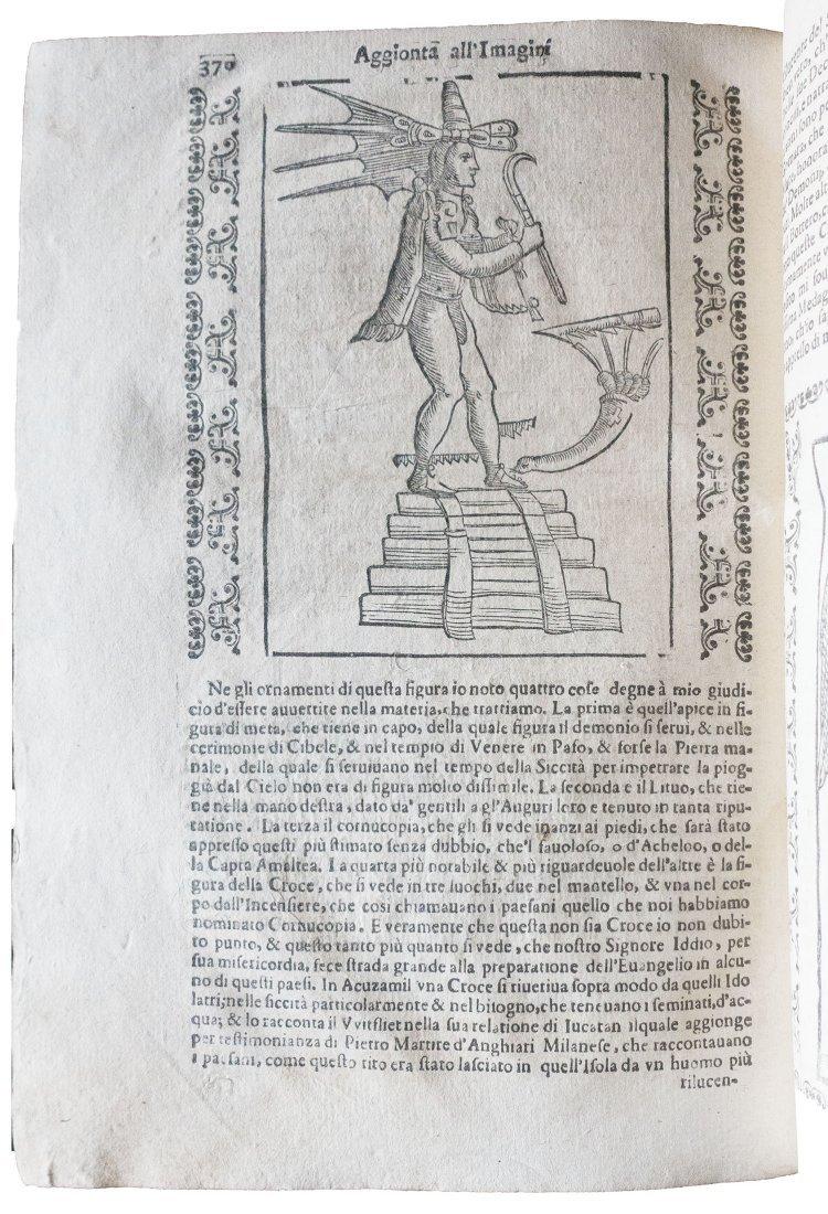 [Religion, Illustrated Book] Cartari, Immagini degli - 2