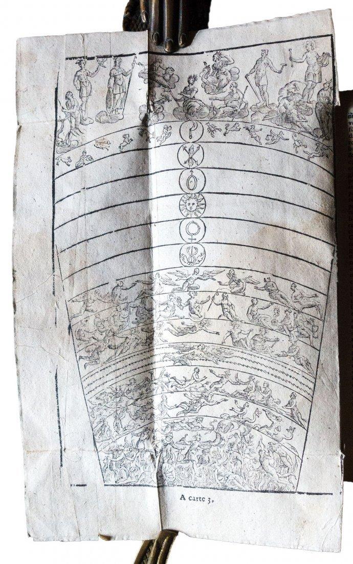 [Religion, Illustrated Book] Cartari, Immagini degli - 5