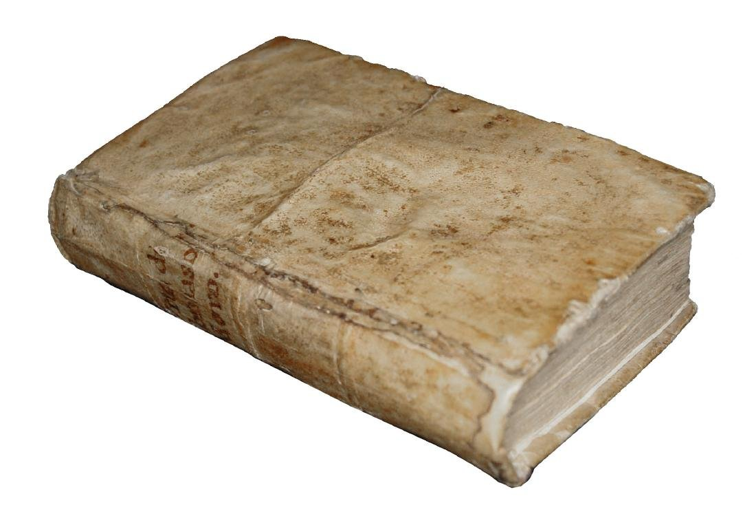 [Biographies, St. Thomas More] Regi, Vita, 1675 - 3