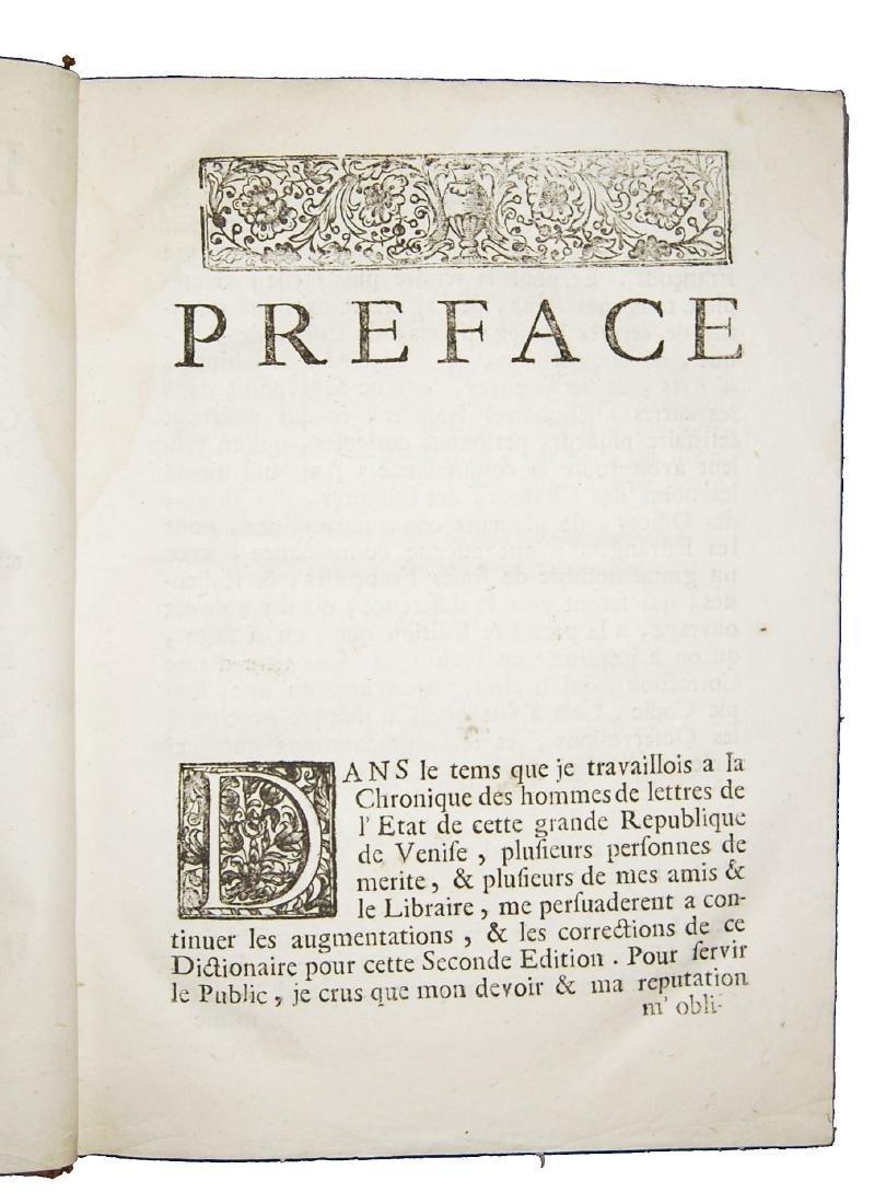 [Dictionaries] Veneroni, Dittionario francese-italiano - 3