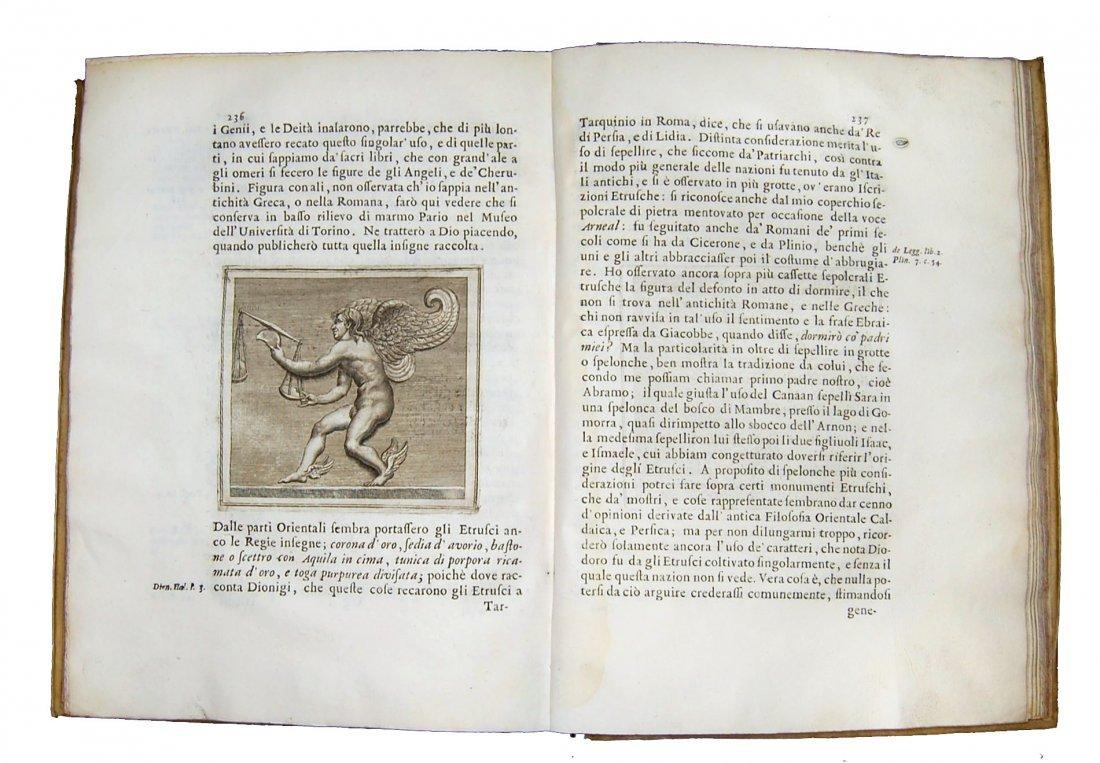 [Paleography] Maffei, Istoria diplomatica, 1727 - 10