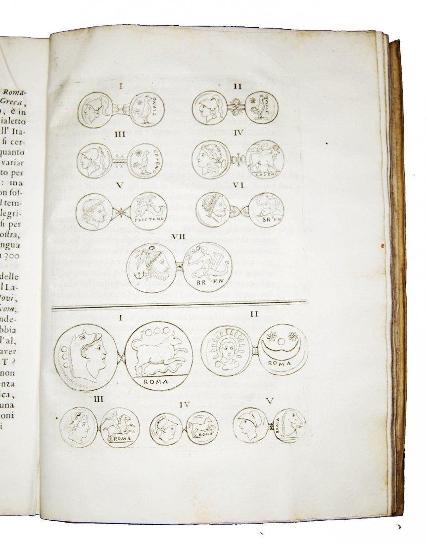 [Paleography] Maffei, Istoria diplomatica, 1727 - 8