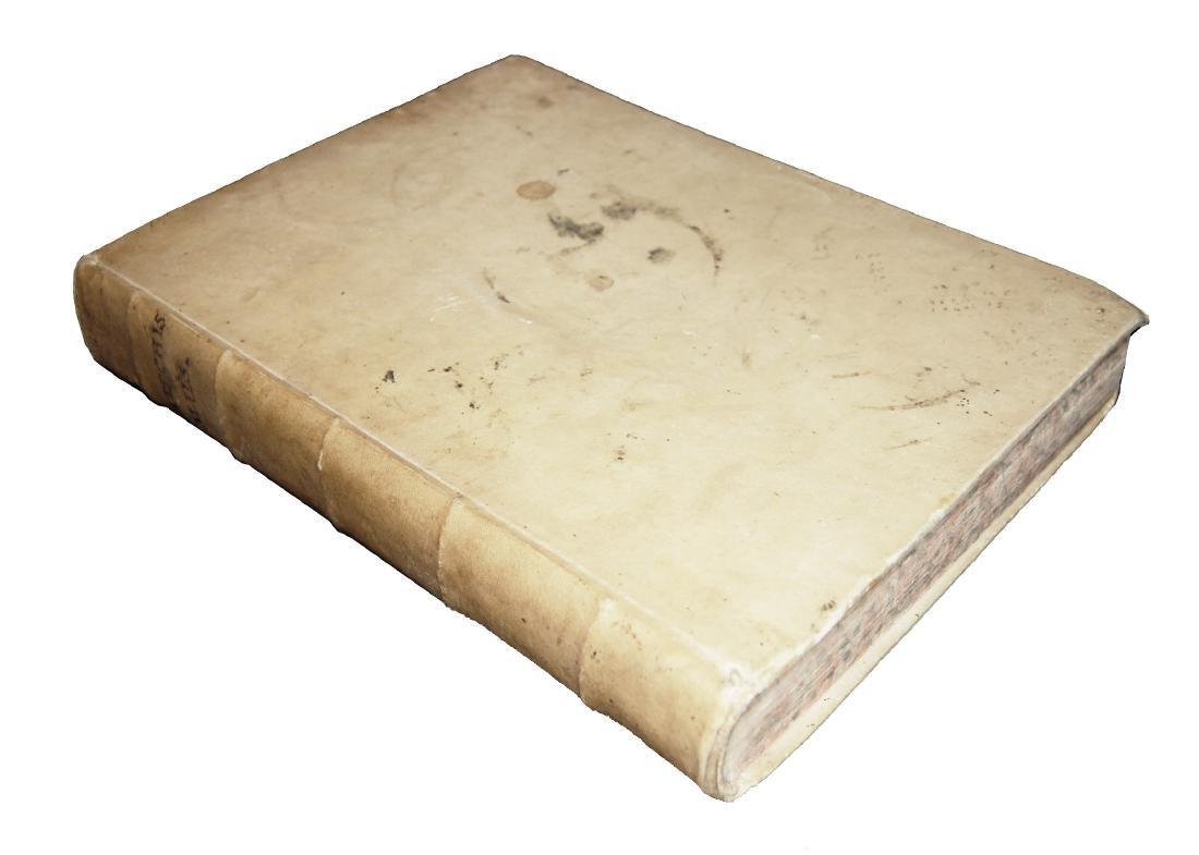 [Catholic Church, Catechism] Catechismus, 1727 - 3