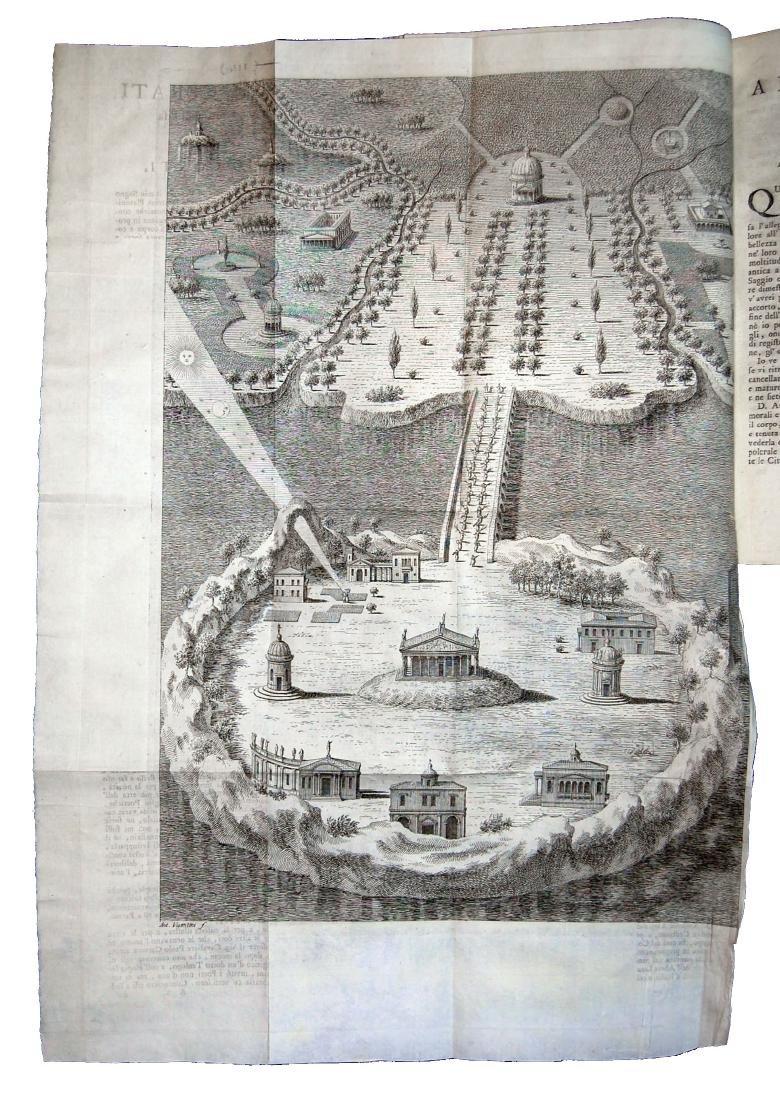 [Poetry] Conti, Prose e poesie, 1739-56, 2 vols - 2
