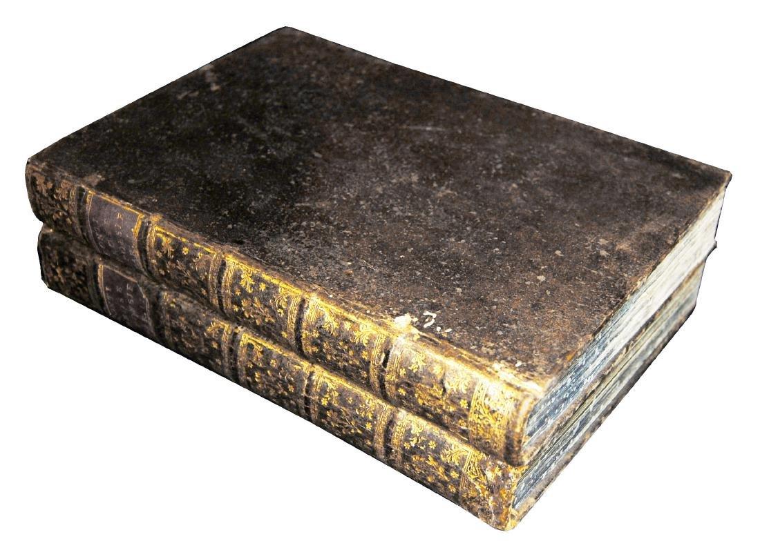 [Poetry] Conti, Prose e poesie, 1739-56, 2 vols - 8