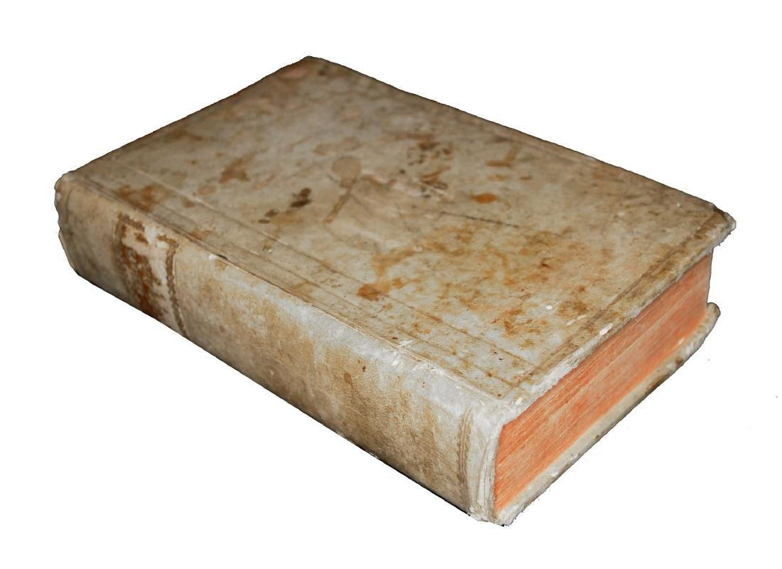 [Geography] Echard, Dizionario geografico portatile - 2