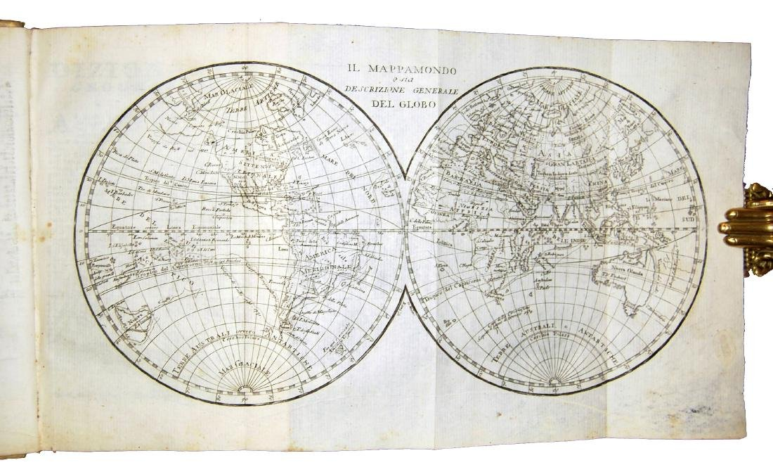 [Geography] Echard, Dizionario geografico portatile - 3