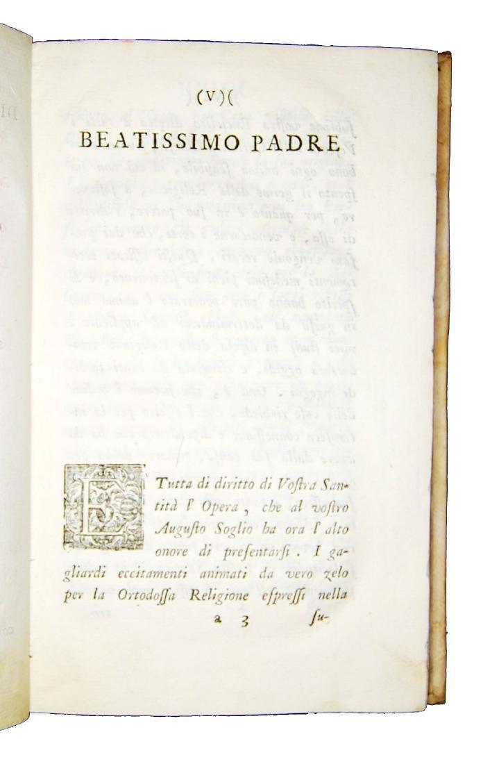 [Theology] Gardini, Verità di Teologia Naturale, 1778 - 3