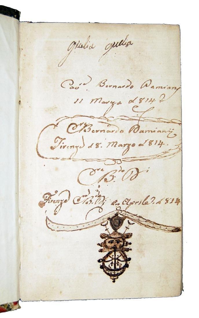 [Comedies] Guarini, Il Pastor fido, 1778 - 6