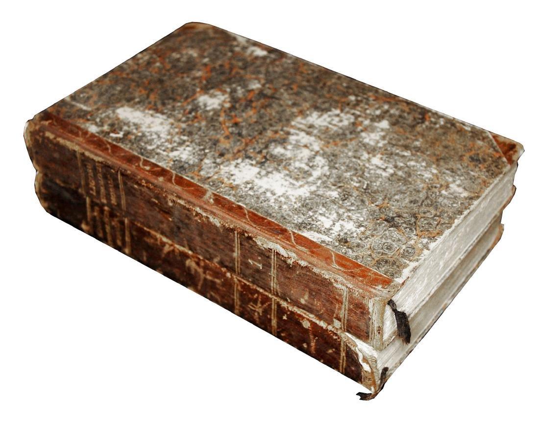 [Theology, Ethics] De Liguori, Theologia moralis, 1789 - 6