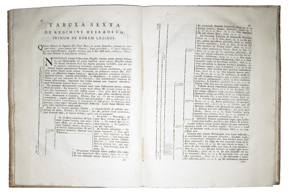 [Bible] Apparatus ad S. Scripturam, 1791 - 3