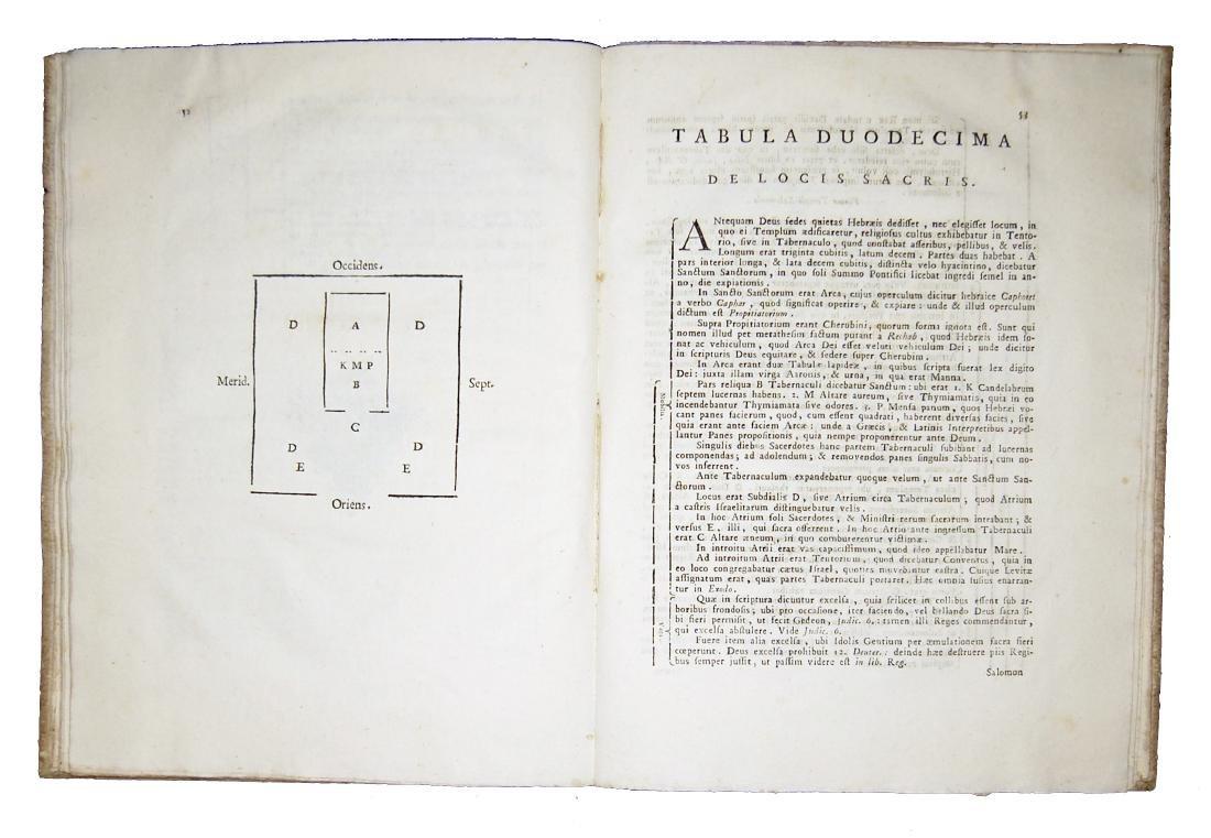 [Bible] Apparatus ad S. Scripturam, 1791 - 4