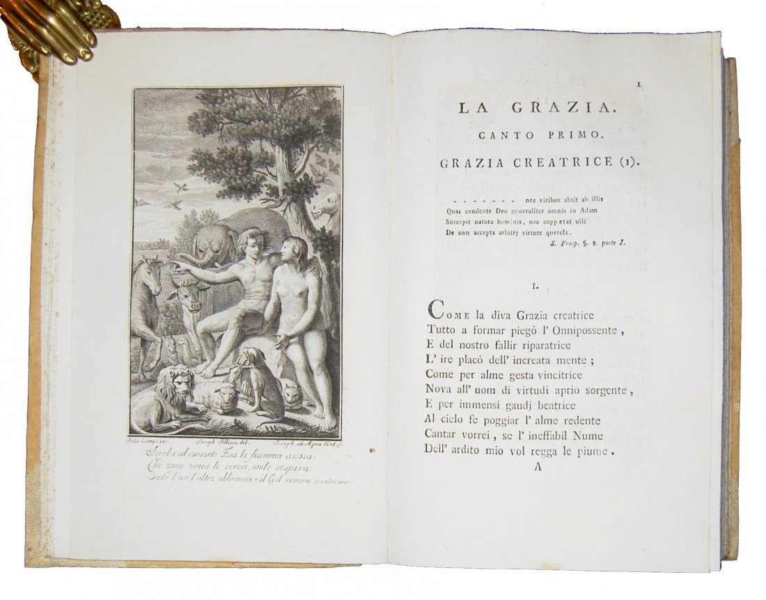 [Poems] Murari, La grazia, 1793 - 3