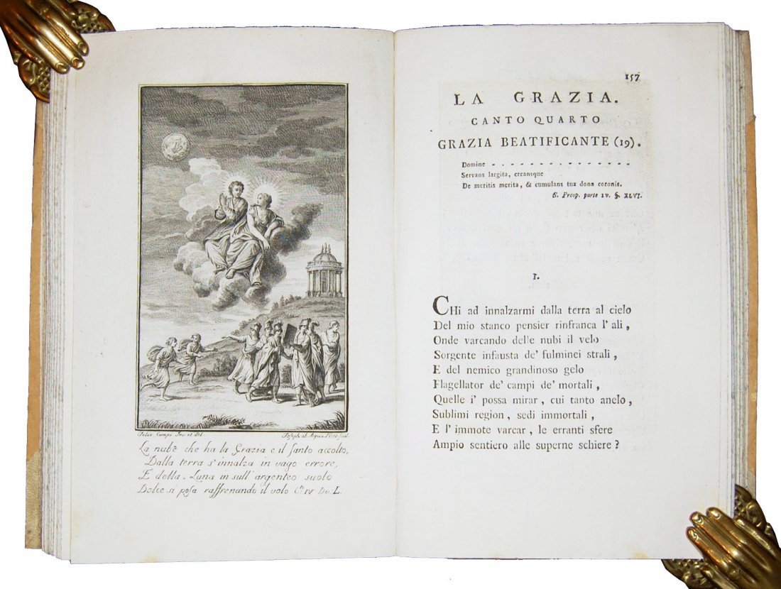 [Poems] Murari, La grazia, 1793 - 5