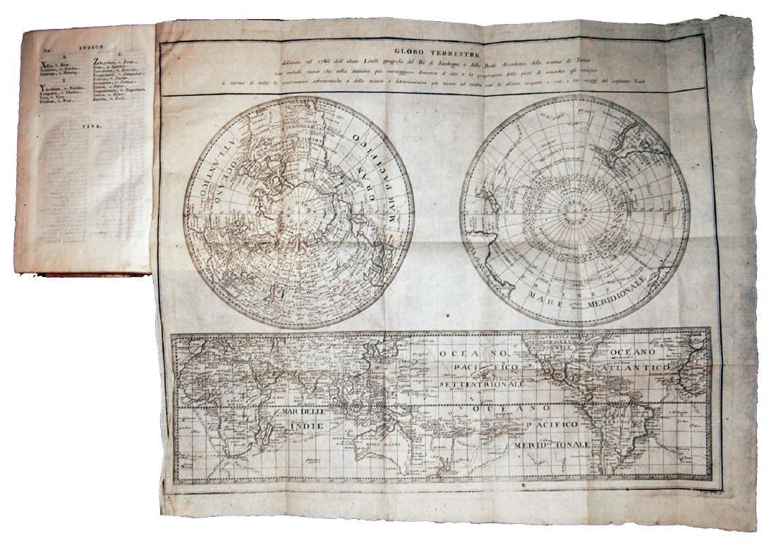 [Geography] Ladvocat, Dizionario geografico portatile - 6