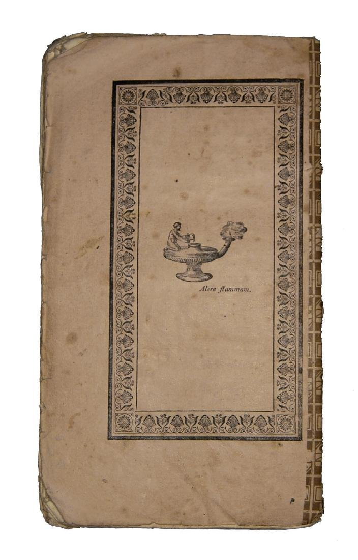 [Poetry] Berchet, Poesie, 1829 - 5