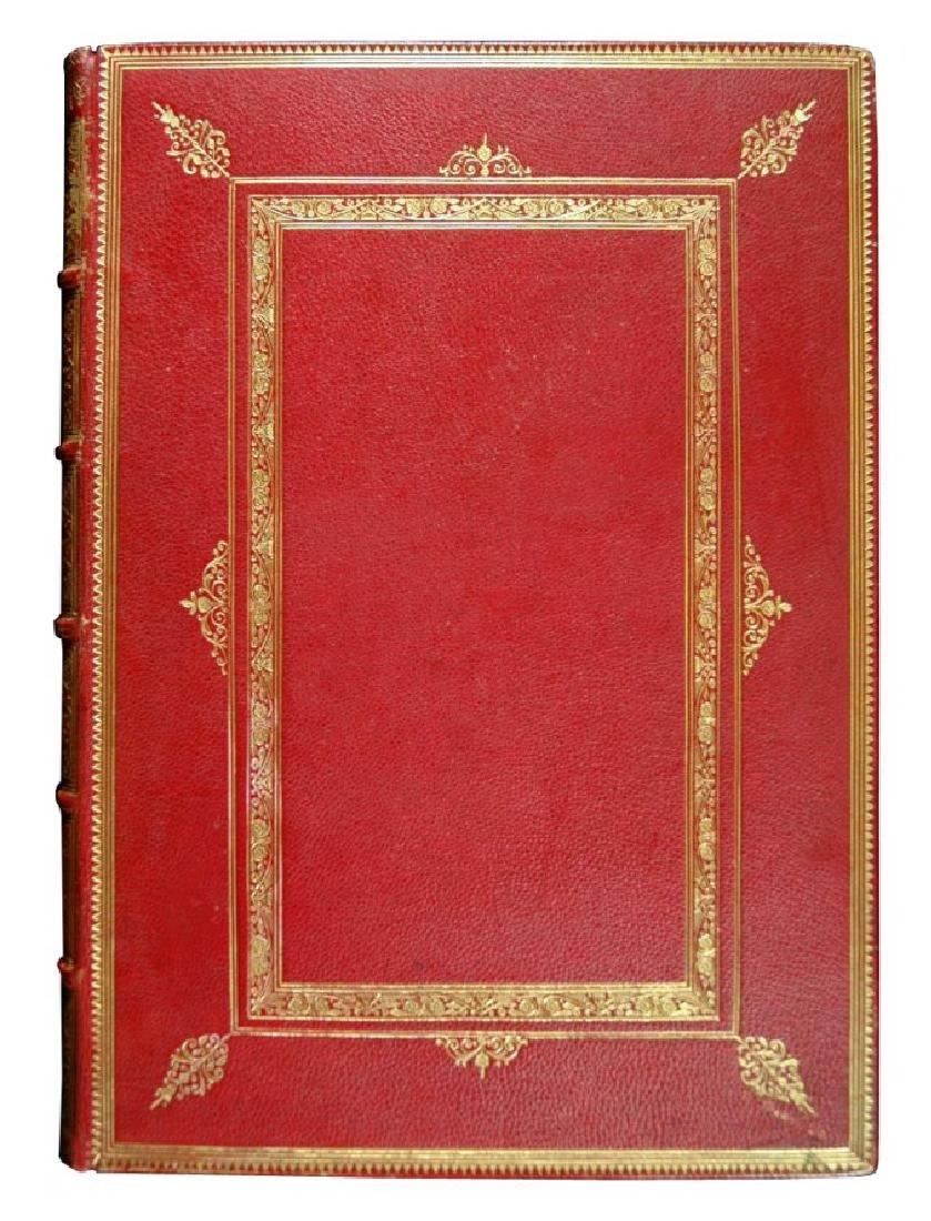 [Liturgy, Bindings] Spirit of Praise, 19th century