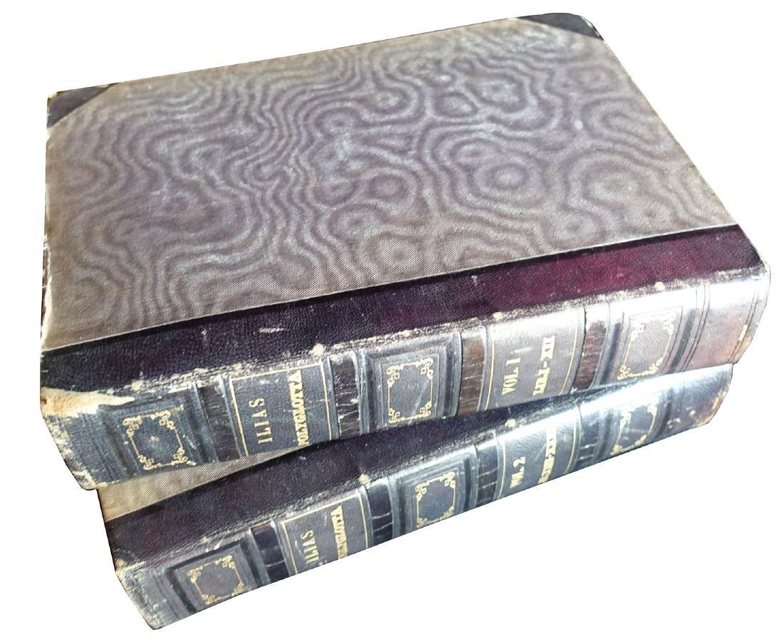 [Ilias] Omer, Ilias, 1838
