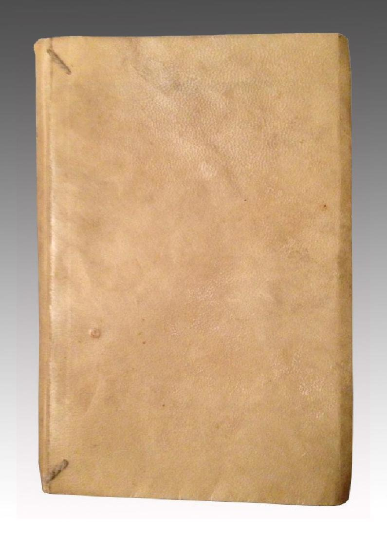 [Aldine, Latin Poetry] Statius, 1502 - 2