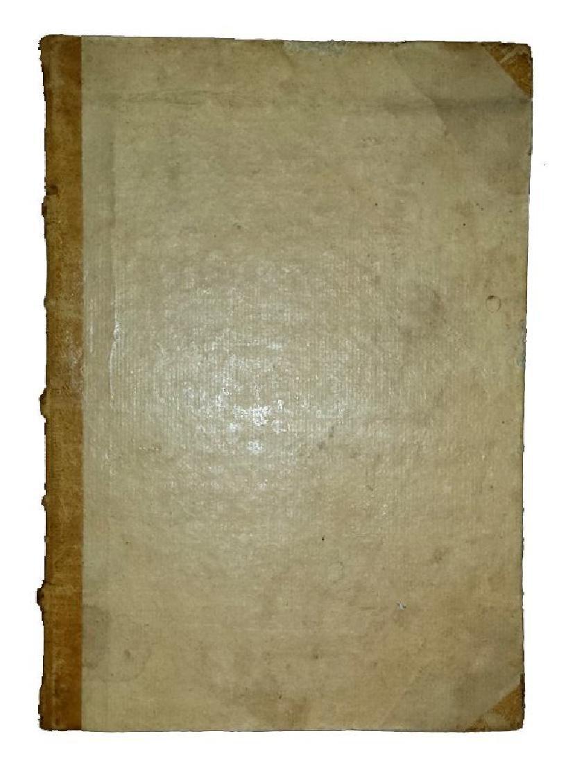 [Aldine, Bible exegesis] Origenes 1503 - 5