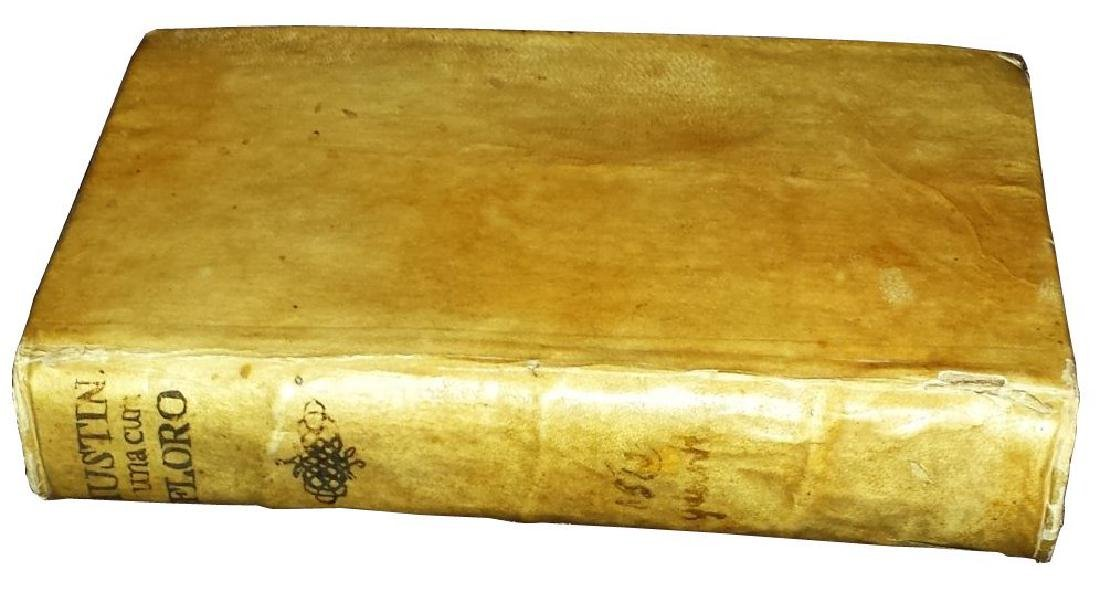 [Macedonia, History of Philip] Iustinus, 1510