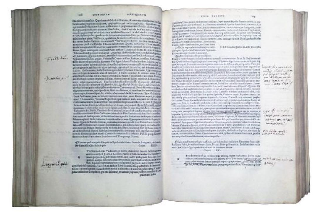 [Aldine Encyclopedia] Ricchieri, 1516 - 4