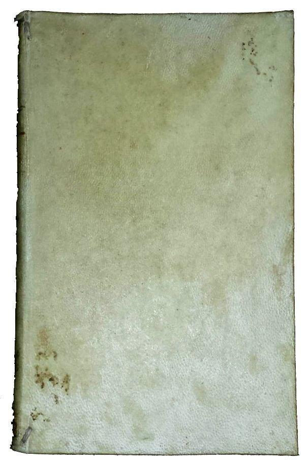 [Aldine, Bordeaux Wine] Ausonius, Opera, 1517 - 4