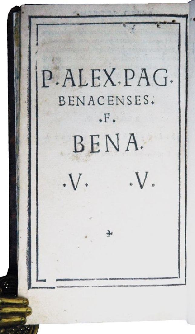 [Hispanic books] Orosius, 1520 - 6