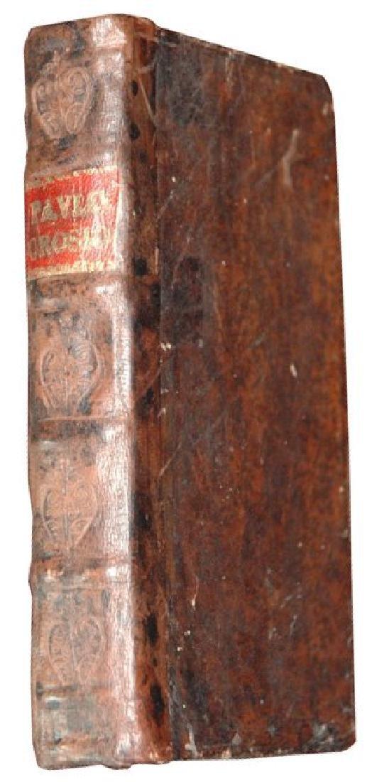[Hispanic books] Orosius, 1520 - 7