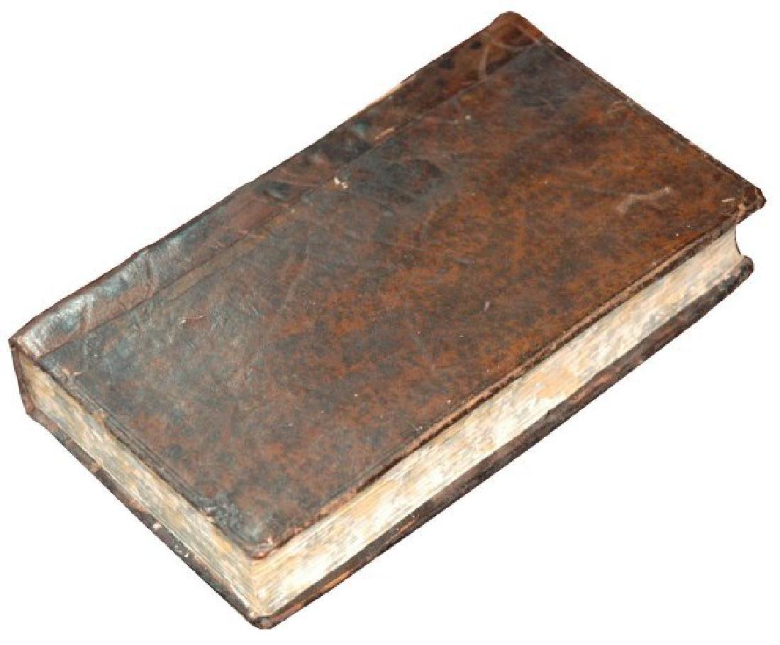 [Hispanic books] Orosius, 1520 - 8