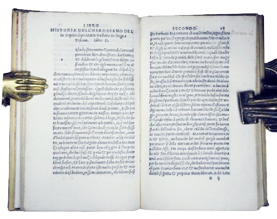 [Roman History] Herodianus, 1522 - 3
