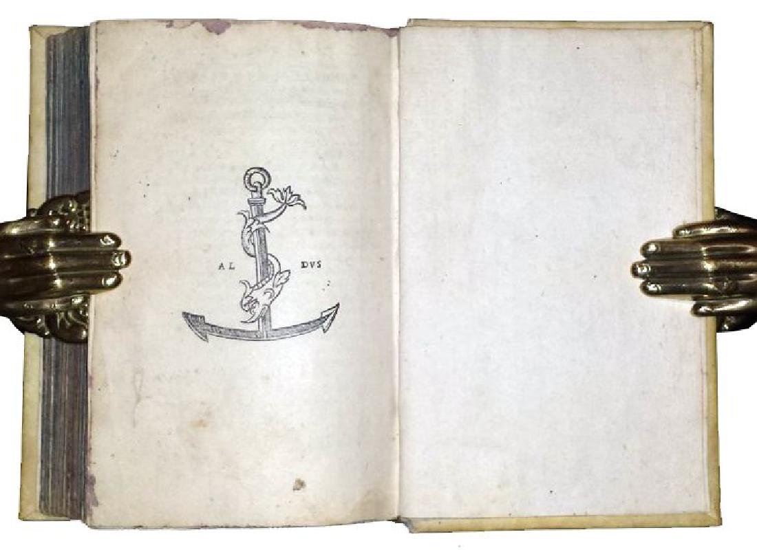 [Latin Poetry] Ovidius, 1534 - 8