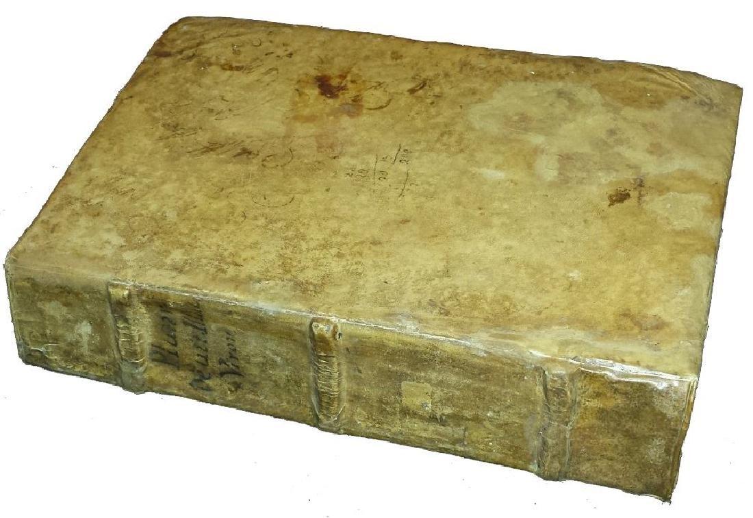 [Greek History, Celebrities] Plutarchus, 1538