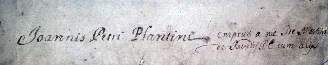 [Greek History, Celebrities] Plutarchus, 1538 - 3