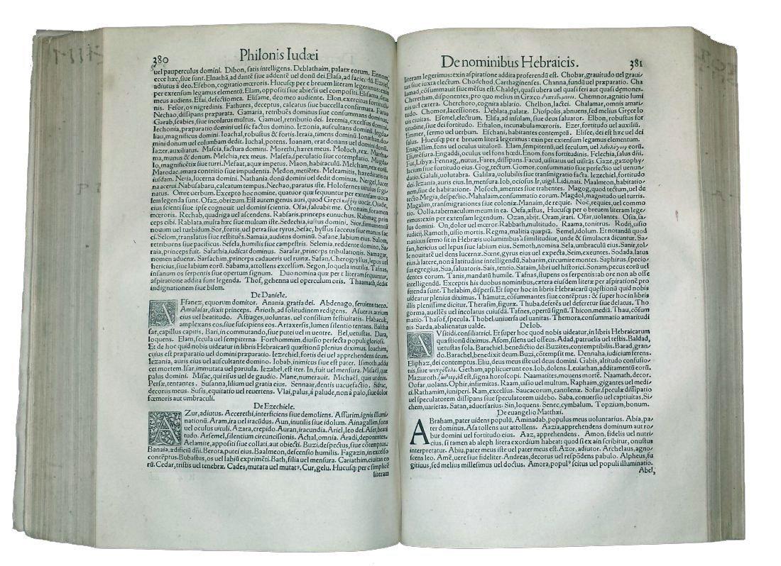 [Church, Forbidden Books] Mikropresbutikon, 1550 - 6