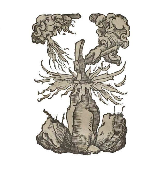 [Church, Forbidden Books] Mikropresbutikon, 1550 - 8