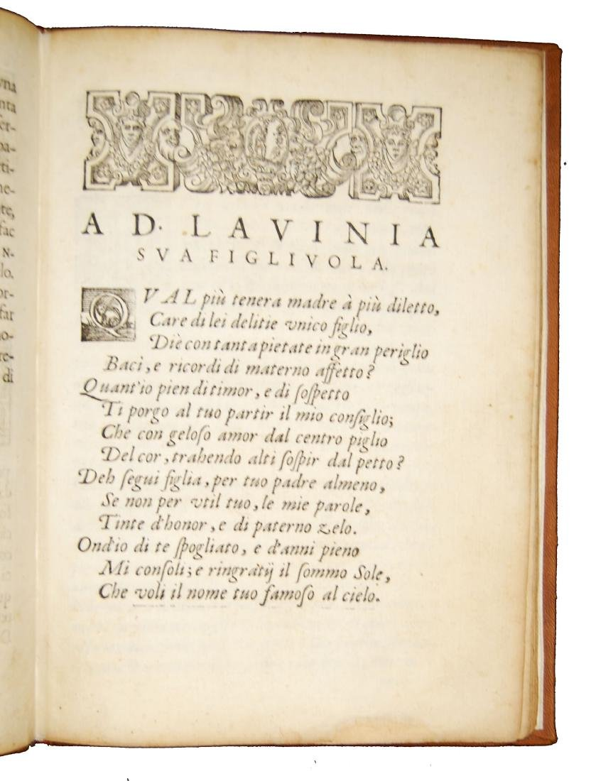 [Courtesy Books, Women] Guasco, Ragionamento, 1586 - 4