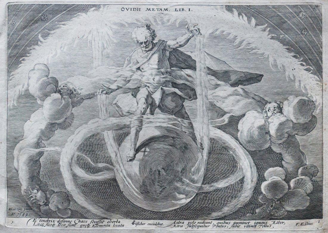 [Latin Poetry] Ovid, 1590
