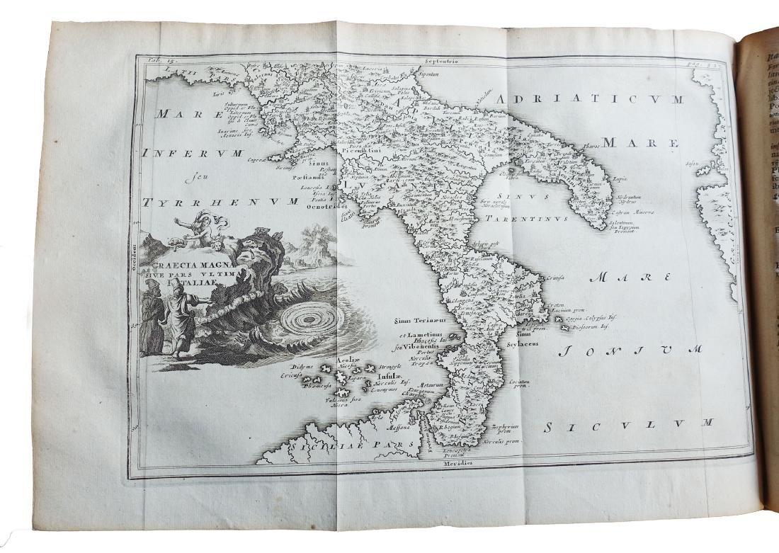 [World History & Geography] Cellarius, Cellarius,