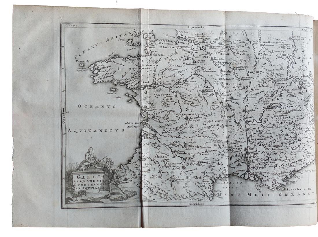 [World History & Geography] Cellarius, Cellarius, - 4
